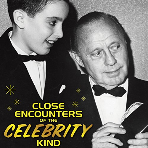Close Encounters of the Celebrity Kind cover art
