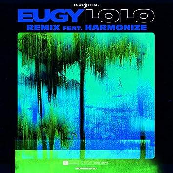 LoLo (Remix) [feat. Harmonize]