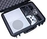Case Club Xbox One X / S Pre-Cut Waterproof Case