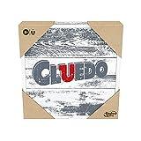 CLUEDO - Edición Vintage de Madera