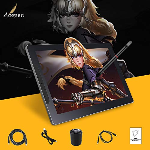 Acepen AP1303 Pro drawing tablet with...