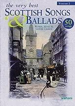 The Very Best Scottish Songs & Ballads - Volume 2: Words, Music & Guitar Chords
