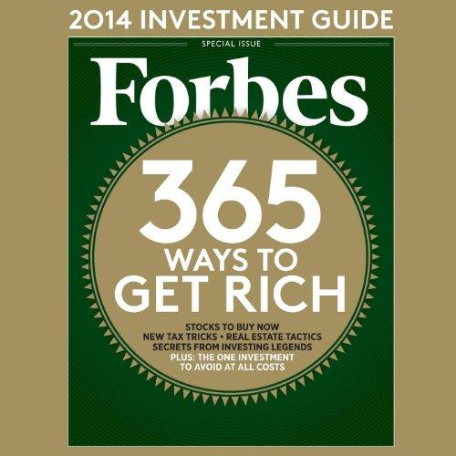 Forbes, December 2, 2013 cover art