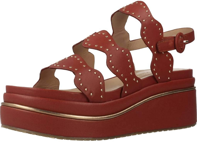 Bruno Premi Sandalen Sandaletten, Farbe Rot, Marke, Marke, Marke, Modell Sandalen Sandaletten BW5504P Rot  c2c548