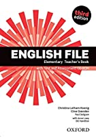 English File third edition: Elementary: Teacher's Book with Test and Assessment CD-ROM