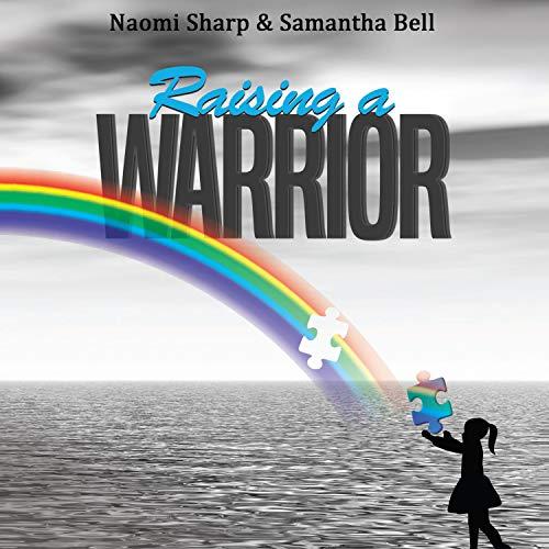 Raising a Warrior cover art