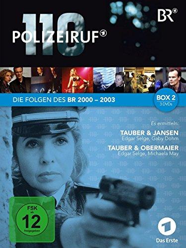 BR-Box 2 (3 DVDs)