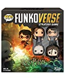 Funko Harry Potter Funkoverse Board Game 4 Character Base Set English Version