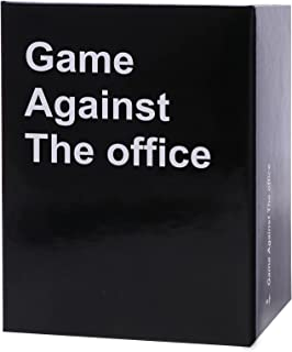 Cards Game Against The Office Games with 352 Cards - Party Game