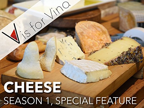 Cheese and Wine (special feature)