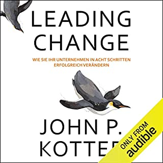 Couverture de Leading Change (German Edition)