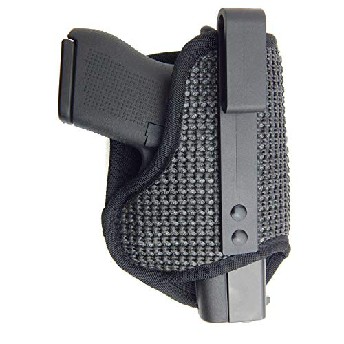 Active Pro Gear IWB Push Draw Belt Clip Concealment Holster
