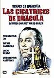 Scars of Dracula ( las cicatrices de Dracula) Spanish Import - All Region