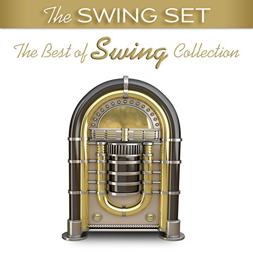 Just Like A Rodeo (The Swing Set: Steppin' Out Version)
