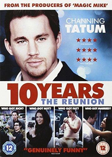 10 Years [DVD] [2011] by Channing Tatum