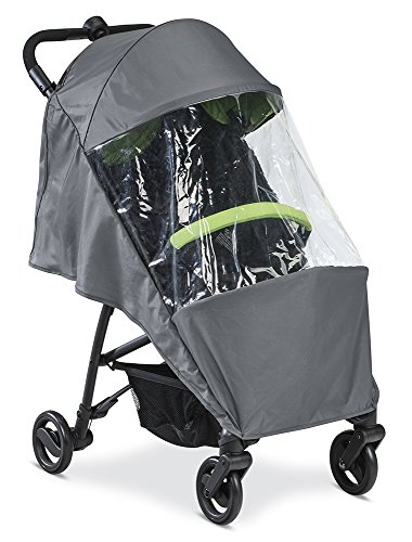 Britax B-Mobile Lightweight Stroller Wind and Rain Cover