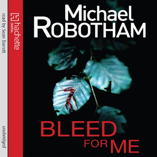 Bleed for Me cover art