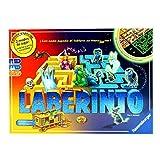 Ravensburger Laberinto Magico Glow In The Dark, Juego de mesa, 2-4 Jugadores, Edad recomendada 7+ (26692)