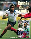 L'Année du rugby 1985, numéro 13, préfacé par Philippe Dubroca