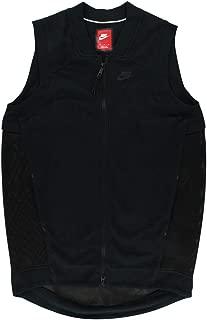 Womens Bonded Mesh Sweatshirt