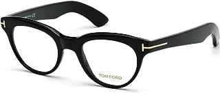 Tom Ford - FT 5378, Cat Eye, acetate, men, SHINY BLACK(001), 47/20/145