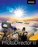 CyberLink PhotoDirector 12 Ultra / WIN | PC | Código de activación PC enviado por email