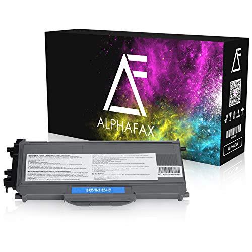 Alphafax Toner kompatibel für Brother TN-2120 DCP-7030 7040 7045 N HL-2140 2150 2170 N NR W WR MFC-7320 7340 7440 7840 W N