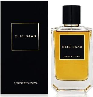 Essence No. 8 Santal by Elie Saab Unisex Perfume Eau de Parfum 100ml