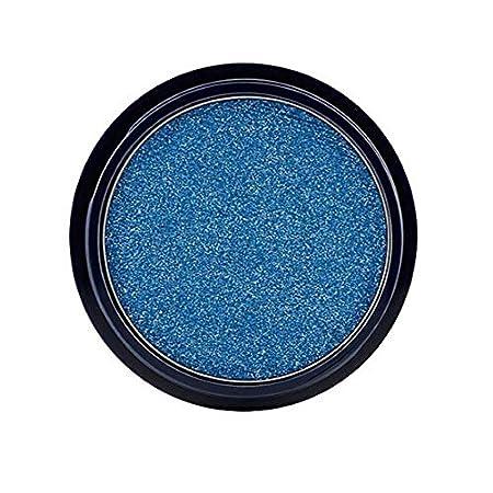 Amazon.com : Max Factor Wild Shadow Eye Shadow Pot, 45 Sapphire