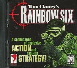 Best rainbow six siege pc price Reviews
