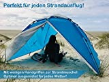Aretus Eagle Tent Pop-Up Zelt 4P - 6