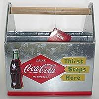 """My Home""""Coca Cola"""" fiesta-cubiertos-caja"""