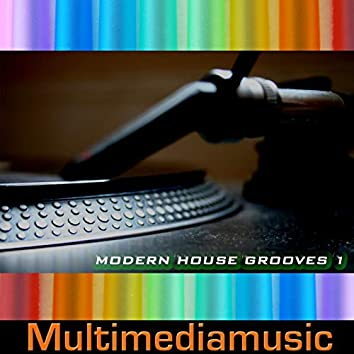 Modern House Grooves, Vol. 1