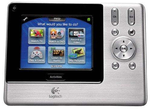 Logitech Harmony Remote Control 1000 Universalfernbedienung