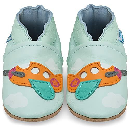 Zapatillas Bebe Niño - Zapato Bebe Niño - Zapatos Bebes - Calzados Bebe Niño - Avión - 18-24...