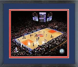 New York Knicks Madison Square Garden NBA Photo (Size: 13