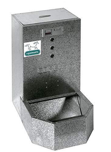 COPELE Equimatic Mangeoire-automatique ou duplo automatico