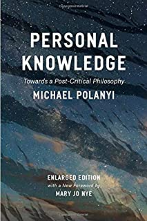 Best michael polanyi philosophy Reviews