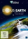 Exodus Earth: Aufbruch zu einem neuen Planeten [2 Disc Set] [Alemania] [DVD]