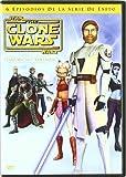 Star Wars: The Clone Wars Temporada 1 Volumen 3 [DVD]