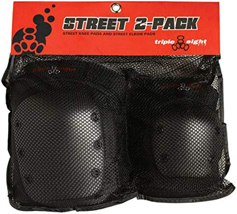 Triple 8 Street 2 Pack L B07N74PJ1P B07N74PJ1P B07N74PJ1P  Neuartiges Design befe7e