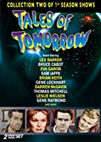 Tales of Tomorrow 2 [DVD] [Import]