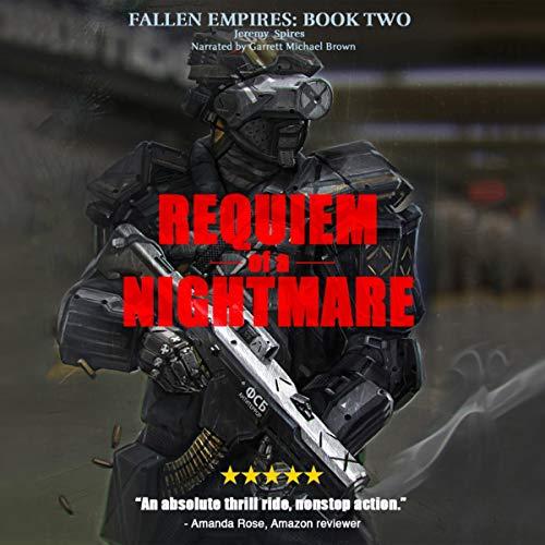 Requiem of a Nightmare cover art