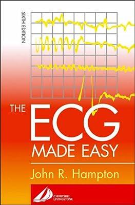 The ECG Made Easy from Churchill Livingstone