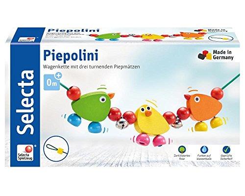 Selecta Spielzeug Ag Jouet De Premier Age - Piepolini