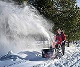 AL-KO Snow Line 700 E Schneefräse - 2