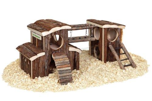 Karlie 88610 Wonderland Spielplatz Ole L: 45 cm B: 17 cm H: 20 cm