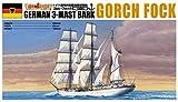 1/350 Scale Gorch Fock
