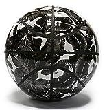 EddyFly Ballon DE Freestyle Basketball ET Streetball Taille 5