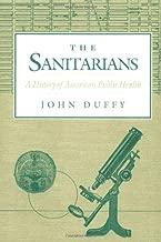 The sanitarians: تاريخ ً ا من American الصحة العامة